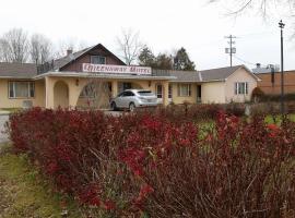 Queensway Motel, Simcoe