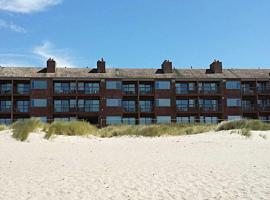 Cozy Cove Beachfront Resort Inn, Lincoln City