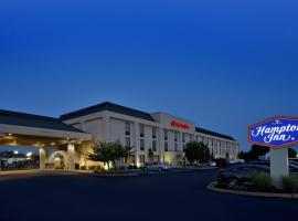 Hampton Inn Seekonk, 시콩크