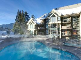 Woodrun Lodge by Whistler Accommodation, Whistler