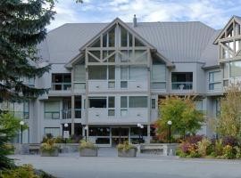 Greystone Lodge by Whistler Accommodation, Whistler