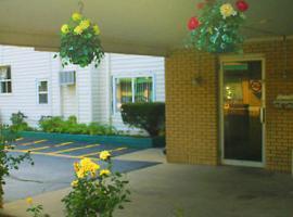 VIllage Inn Motel - Berrien Springs, Berrien Springs