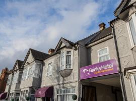 Banks Hotel, Ilford