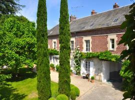 La Maison & L'atelier, Neuilly-en-Thelle