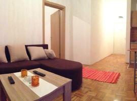 Apartment Ana, Novi Sad