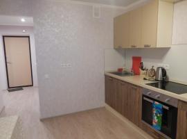 Apartment On 5 Proseka 110v, Samara