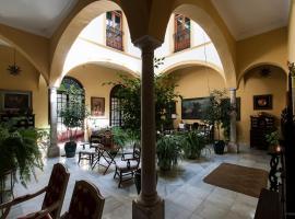 Casa San Jose, Palma del Río