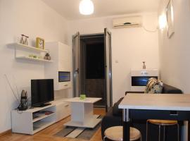 Apartment M, Podgorica