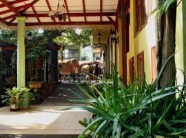 Green Land Guest House, Pinnawala