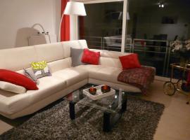 Abc Apartment 3 Long Street, Blankenberge