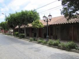 Hostal Aromos del Valle - Lolol, Lolol