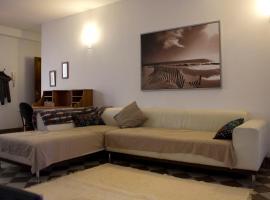 The Surf Home, Las Palmas