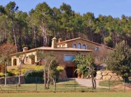 Villa Can Marimon, Peratallada