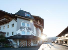 West Alp, Westendorf