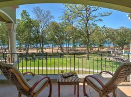 Casa Conde Beach Front Hotel, Playa Hermosa