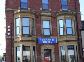 Tramways Hotel
