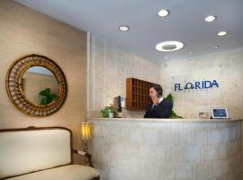 Plaza Florida Suites, Santo Domingo