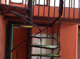 Mar y Sol Hostal, Puerto Manzanillo