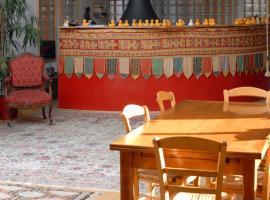 Chambres d'Hotes Saint-Nazaire La Milonga, Trignac