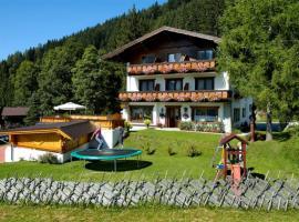 Pension Montanara, Ramsau am Dachstein