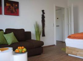 Apartment Hochbründl, Mödling