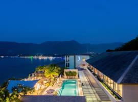 Cape Sienna Hotel & Villas, Kamala Beach