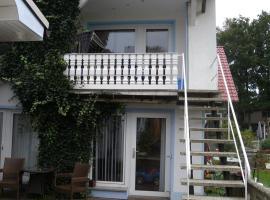 Apartment Baabe (Ostseebad) 1