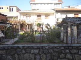 Apartment Koki, Ohrid
