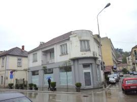Guest house Sport Caffe, Vladičin Han
