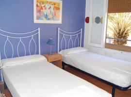 Russafa Youth Hostel, Valencija