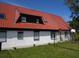 Apartment Zirkow 4