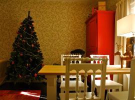 Christmas Cabin, Rovaniemi