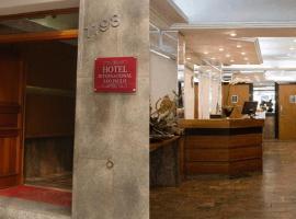 聖保羅國際酒店