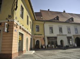 , Sibiu