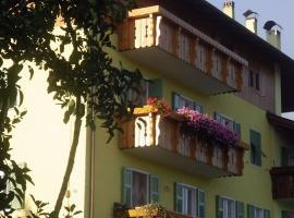 Apartment Brez 1, Brez
