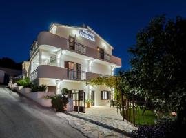 Apartments Panorama, Trogir