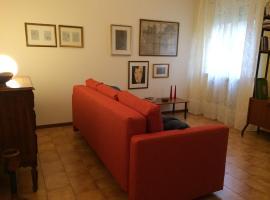 Un Leggero Sapore Vintage, Reggio Emilia