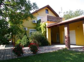 Apartment Balatonmariafurdo 33, Balatonmáriafürdő