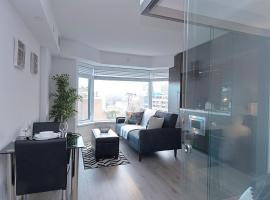 Whitehall Suites - Yorkville