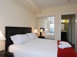 Whitehall Suites - Yonge/Eglinton, Toronto