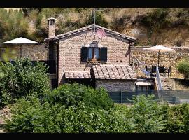 La Casina Toscana, Montepulciano