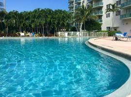 Ocean Reserve Miami Luxury Rentals, Sunny Isles Beach