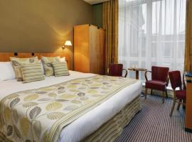 Best Western Cutlers Hotel, Sheffield