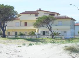 Apartment Posada 1, La Caletta