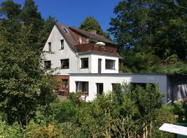 Apartment Lietzow auf Rugen 1