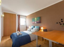 Cardoso Pires 2 Bedrooms Apt.