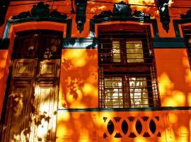 Compay Hostel, Montevideo