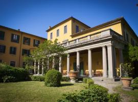 Ostello Villa Camerata, Florence