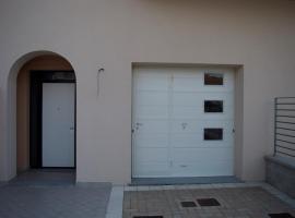 San Maniato Two-Bedroom Apartment 1, Santa Croce sull' Arno
