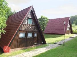 Holiday home Sankt Kilian 1